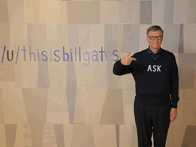 Projet secret Bill Gates