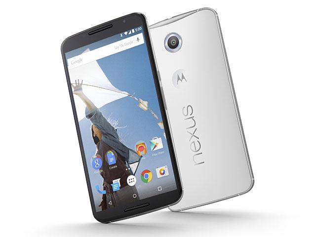 Lecteur biométrique Nexus 6