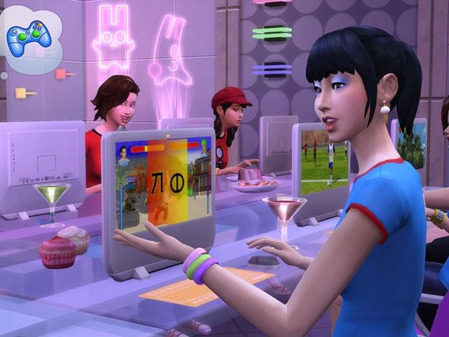 Les Sims OS X
