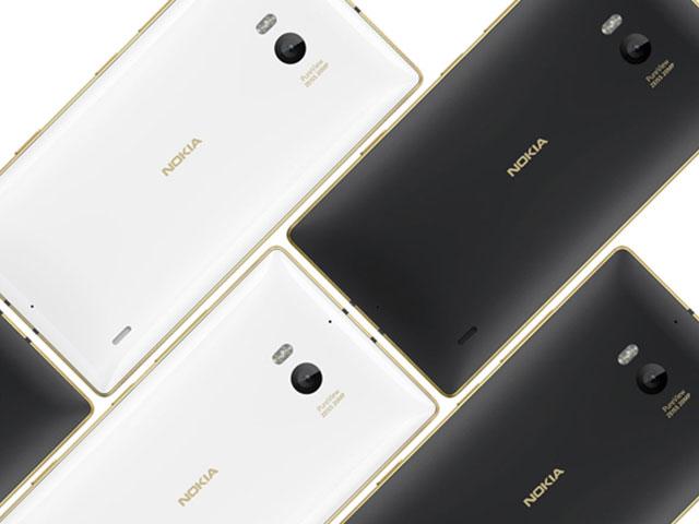 Lumia 830 & 930 or : image 1