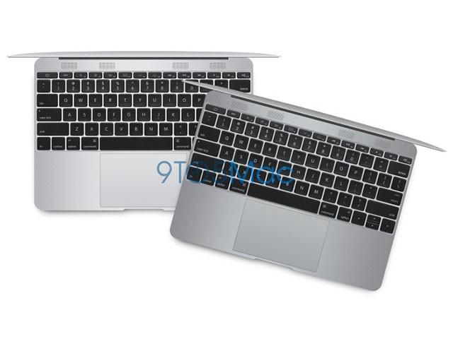 MacBook Air 12 pouces : image 1