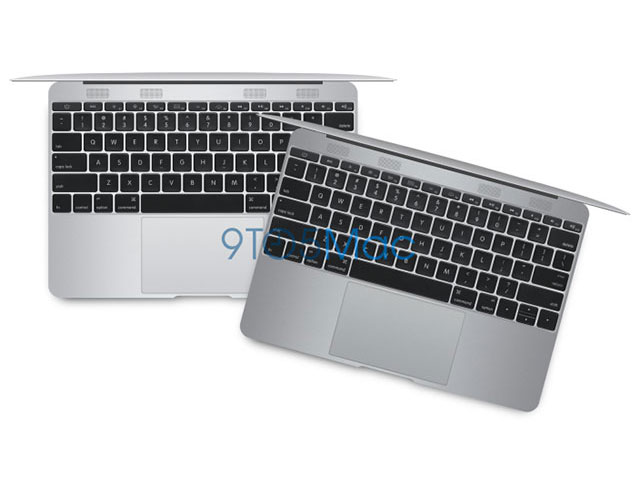 MacBook Air 12 pouces : image 1