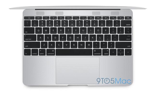 MacBook Air 12 pouces : image 2