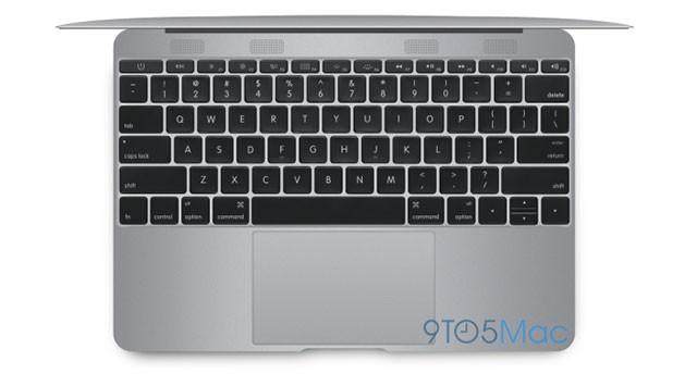 MacBook Air 12 pouces : image 6