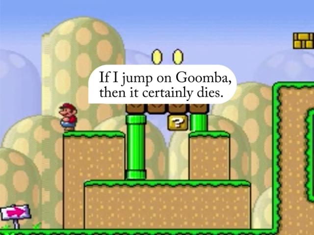 Mario en IA