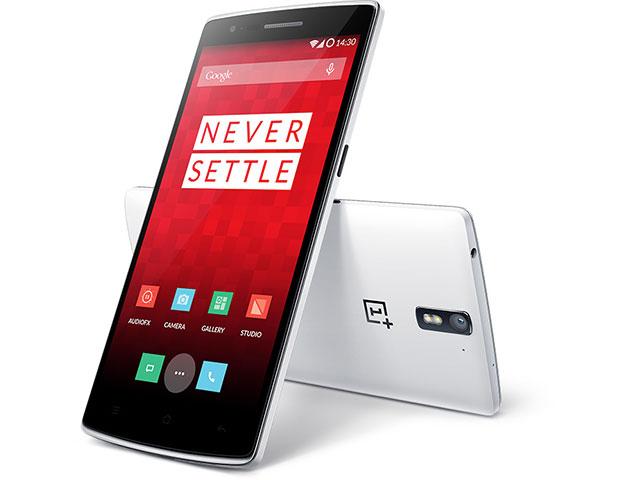 Nouveau téléphone OnePlus