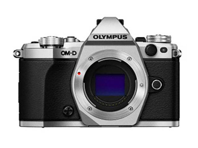 Olympus OM-D E-M5 II : image 1