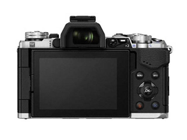 Olympus OM-D E-M5 II : image 3