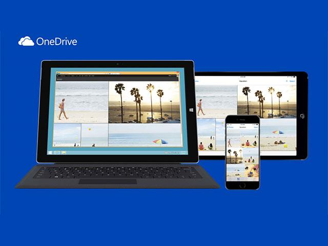 Photos OneDrive