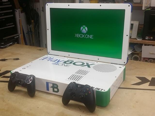 Plus besoin de choisir entre la playstation 4 et la xbox - Quelle console choisir ps ou xbox one ...