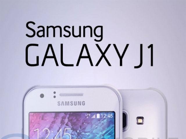 Prix Galaxy J1