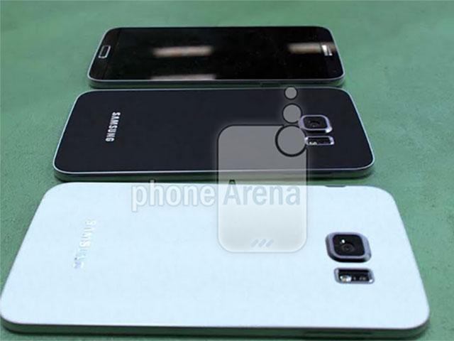 Prototype Galaxy s6