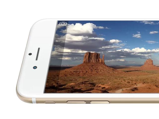 Mémoire vive iPhone 6s
