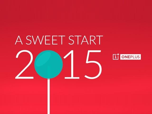 OnePlus 2 3ème trimestre 2015