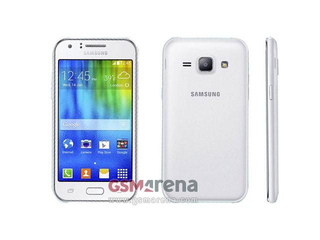 Rendu Samsung J1