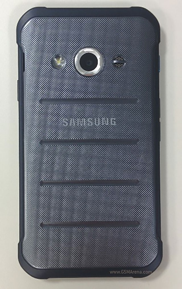 Samsung XCover 3 : image 2