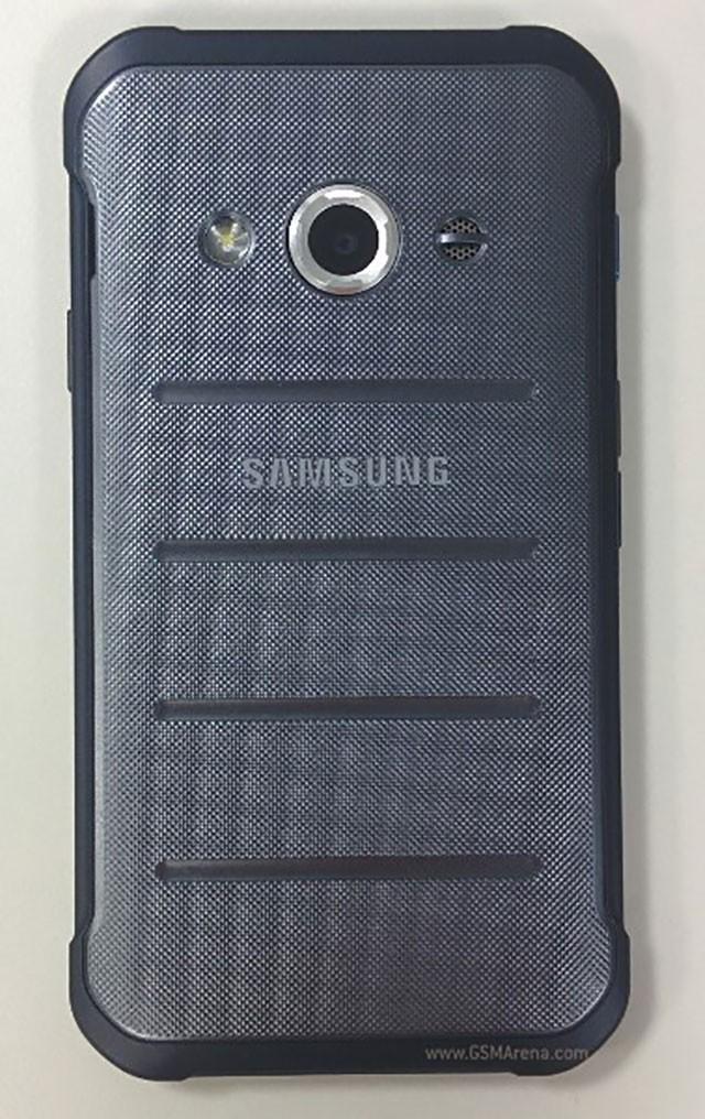 Samsung XCover 3 : image 2