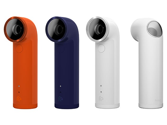 HTC Re YouTube