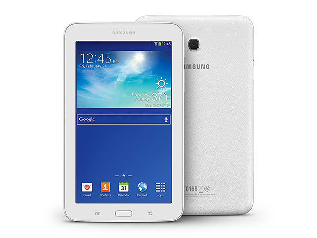 Successeur Galaxy Tab 3 Lite