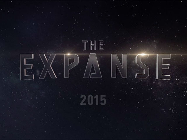 Bande annonce The Expanse