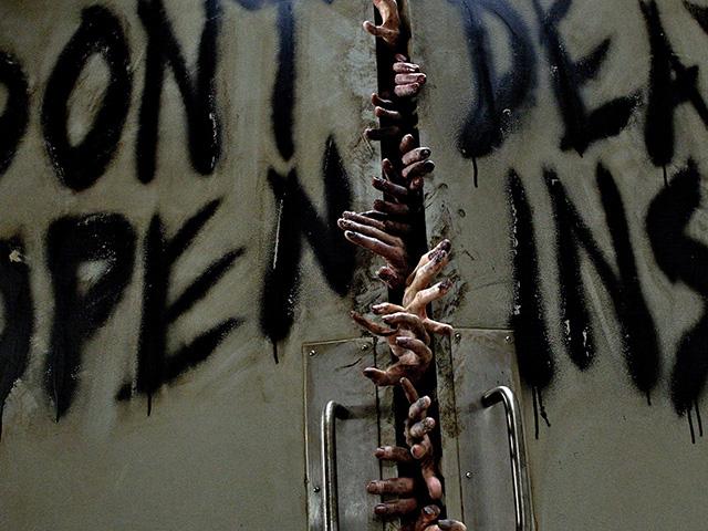 Bande annonce saison 5 The Walking Dead
