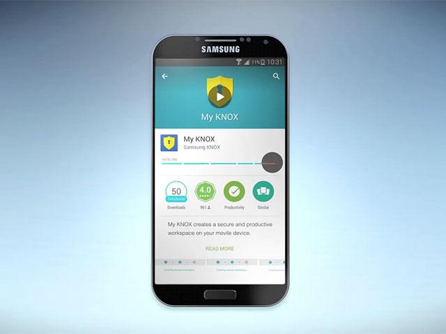 Vidéo Galaxy S6