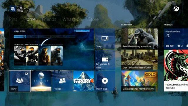 Windows 10 for Phones : image 2
