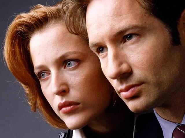 Retour X-Files