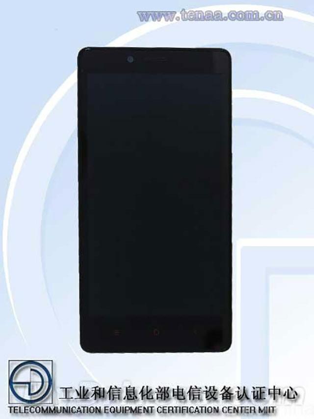 Xiaomi Redmi Note 2 : image 4