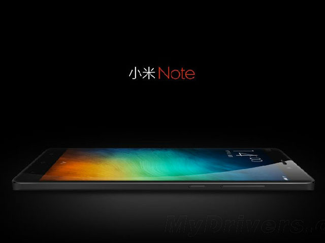 Xiaomi Note : image 3