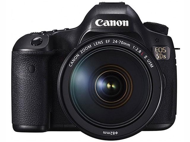 Canon EOS 5DS : image 1
