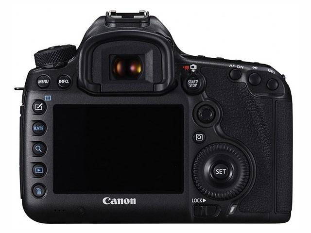 Canon EOS 5DS : image 2