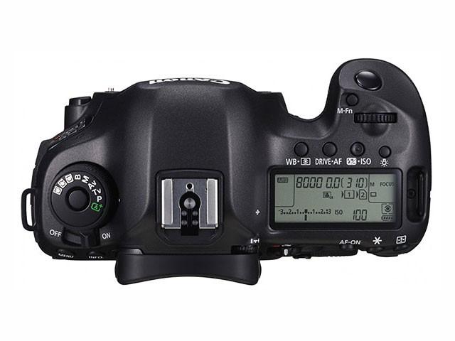 Canon EOS 5DS : image 3