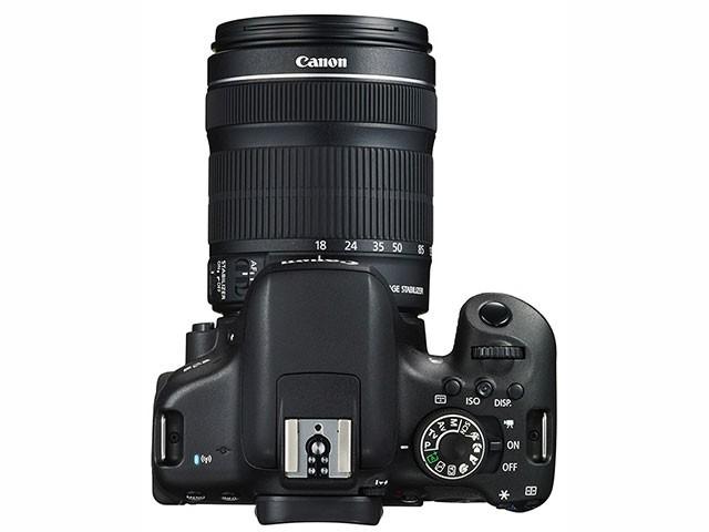 Canon EOS 750D : image 3