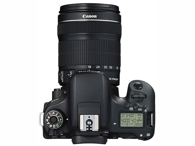 Canon EOS 760D : image 2