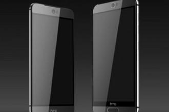 Teaser HTC février 2015