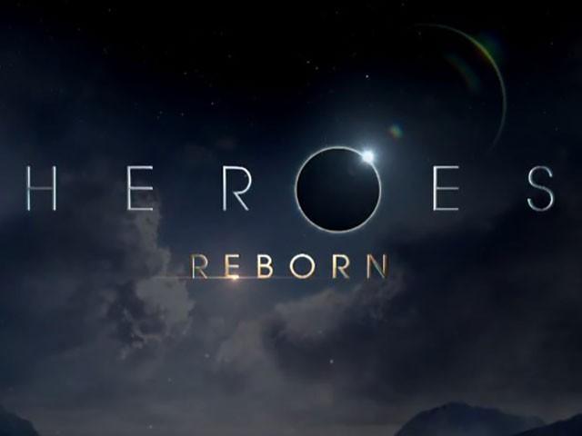 Bande annonce Heroes Reborn Super Bowl 2015