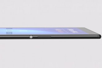 Sony Xperia Z4 Tablet : image 1