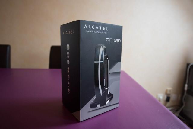 Alcatel Origin : image 1