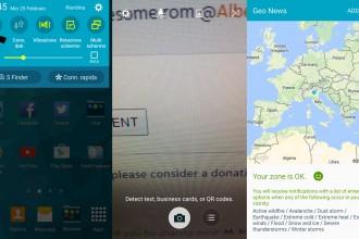 Applis Galaxy S6