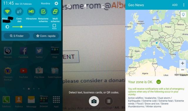 Télécharger les applications du Galaxy S6, c'est possible !