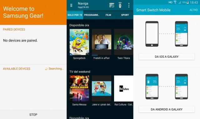 Applis Galaxy S6 2