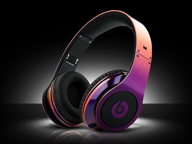 Beats Music Apple
