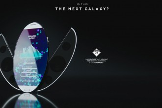 Campagne Galaxy S6 : image 1