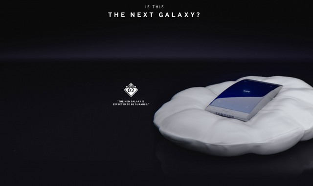Campagne Galaxy S6 : image 2
