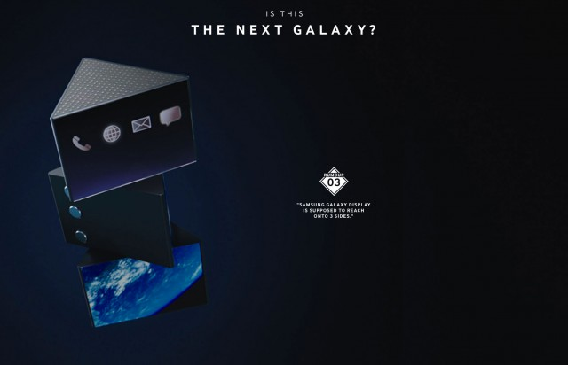 Campagne Galaxy S6 : image 3