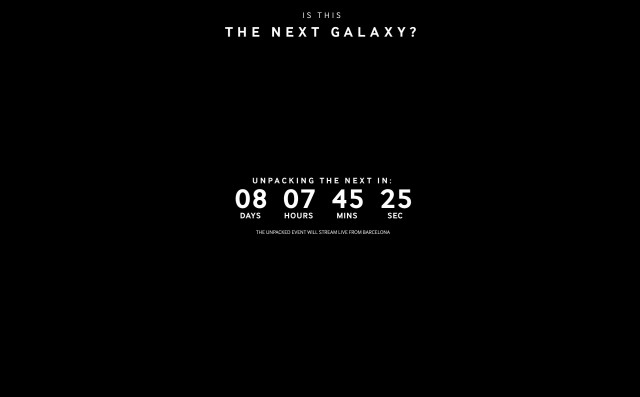Campagne Galaxy S6 : image 4