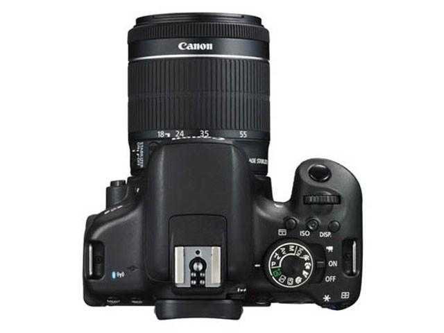 Canon EOS 750D : image 2