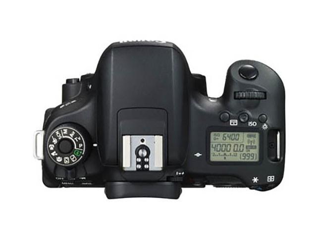 Canon EOS 750D : image 4