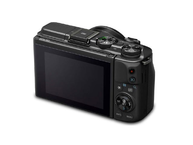 Canon EOS M3 : image 3